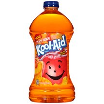 Kool-Aid Peach Mango Flavored Drink