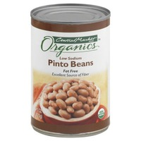 Central Market Fat Free Low Sodium Pinto Beans