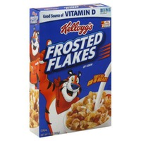 Frosted Flakes Kellogg's Frosted Flakes Cereal