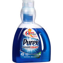 Purex PowerShot Mountain Breeze Liquid Laundry Detergent