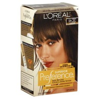 Superior Preference Cooler 5A Medium Ash Brown Hair Color