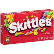 Skittles Original Bite Size Candy