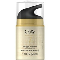 Olay Total Effects Olay Total Effects 7-in-1 Anti-Aging Daily Face Moisturizer With SPF 30, 1.7 fl oz Female Skin Care