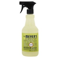 Mrs. Meyer's Clean Day Glass Cleaner Lemon Verbana