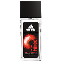 adidas Team Force Men's Body Fragrance