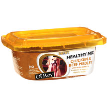 Ol' Roy Healthy Mix Chicken & Beef Medley Dog Food