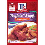 McCormick Original Buffalo Wings Seasoning Mix