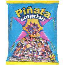 Pinata Surprise Assorted Candy