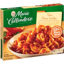 Marie Callender's Three Cheese Tortellini