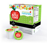 Keurig K-Cups Green Mountain Naturals Hot Apple Cider