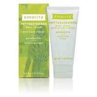 Emerita Phytoestrogen Body Cream