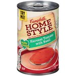 Campbell's Select Harvest Tomato with Basil Soup