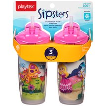 Infant Care the Insulator Training Cup