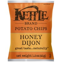 Kettle Brand® Honey Dijon Potato Chips