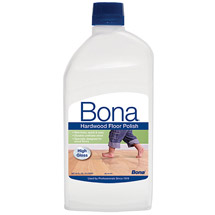 Bona Swedish Formula High Gloss Hardwood Floor Polish
