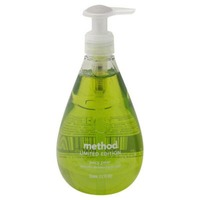 Method Hand Wash Juicy Pear