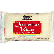 Imperial Dragon Jasmine Rice