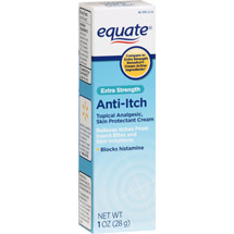 Equate Extra Strength Anti-Itch Cream 1