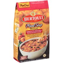 Bertolli Meal for 2 Tomato Florentine & Tortellini with Chicken Meal Soup
