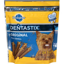 Pedigree Dentastix Mini Toy/Small Dog Snacks & Treats
