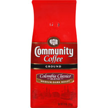 Community Colombia Classico Blend Ground Coffee