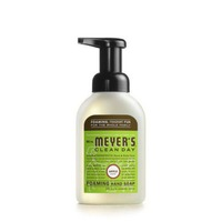 Mrs. Meyer's Apple Scent Foaming Hand Soap