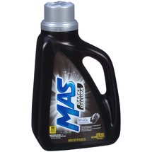 Mas Darks Liquid Laundry Detergent