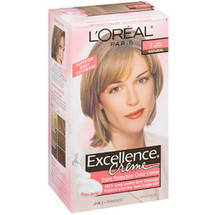 L'Oreal Excellence Creme Triple Protection Dark Blonde Natural 7 Hair Color