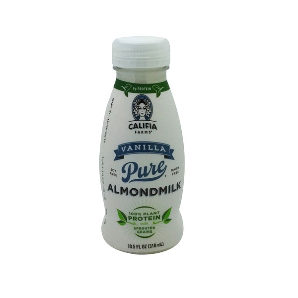 Califia Farms Vanilla Protein Almondmilk