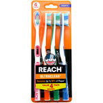 Reach Ultraclean Toothbrush Soft