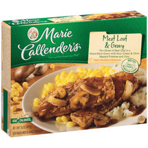 Marie Callender's Meat Loaf & Gravy