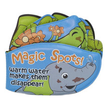 Garanimals Magic Spots Bath Book