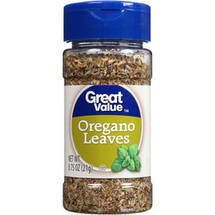Great Value Oregano Leaves