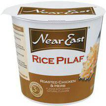 Near East Roasted Chicken & Herb Rice Pilaf