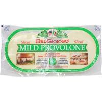 BelGioioso Cheese Provolone Cheese Sliced
