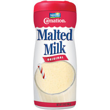 Nestle Carnation Original Malted Milk Mix