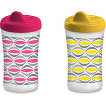 NUK Yellow Learner Cup Pink