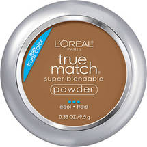 L'Oreal Paris True Match Powder Nut Brown