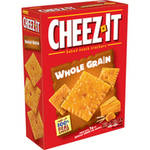 Cheez-It Whole Grain Baked Snack Crackers