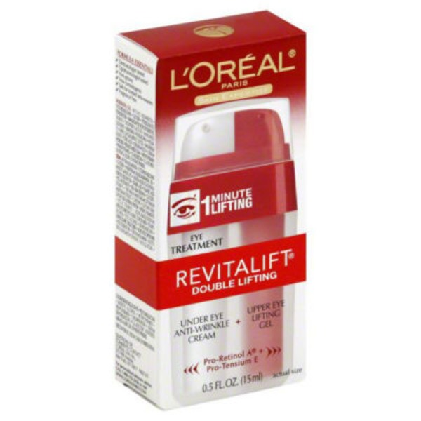 Revitalift Double Lifting Eye Treatment