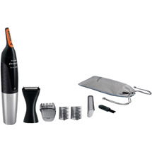 Philips Norelco NoseTrimmer Kit