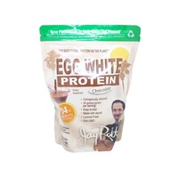 Jay Robb Chocolate Egg White Protein Mix