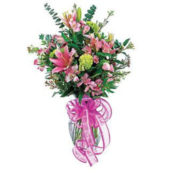 Flowers By Design Standard Mixed Melody Flowers