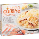 Lean Cuisine Simple Favorites Chicken Fettuccini
