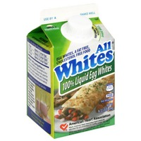 All Whites 100% Liquid Egg Whites