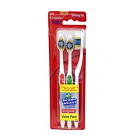 Colgate Extra Clean Soft Toothbrushes