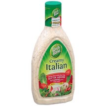Wish-Bone Creamy Italian Salad Dressing