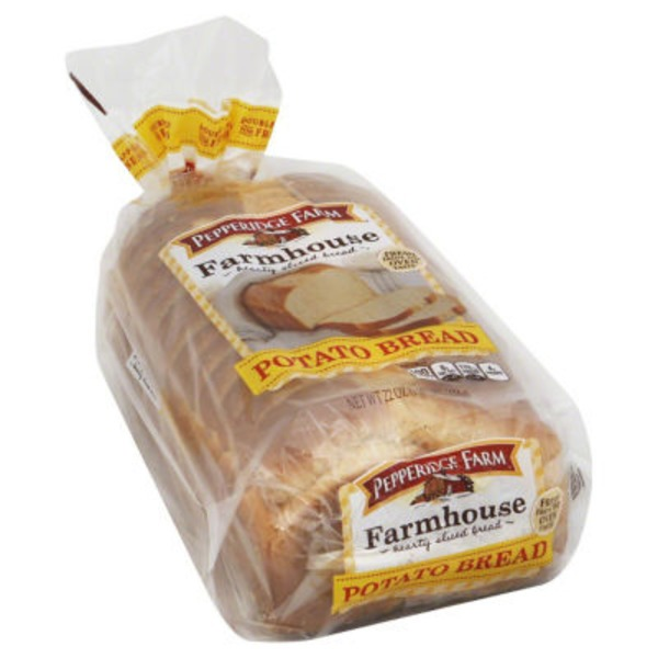 Pepperidge Farm Fresh Bakery Farmhouse Potato Bread