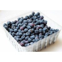 Nature Ripe Organic Blueberries