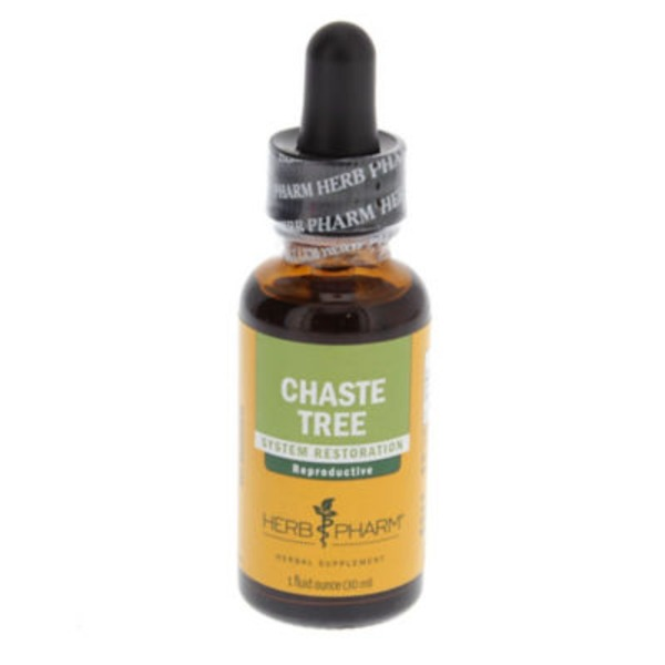 Herb Pharm Chaste Tree Extract